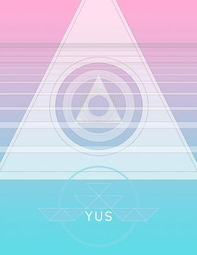 Yus Promotional Poster