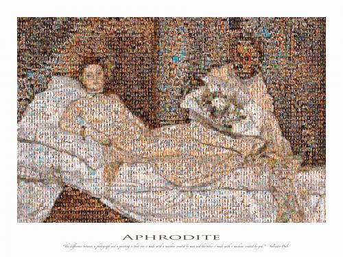 Aphrodite (White)