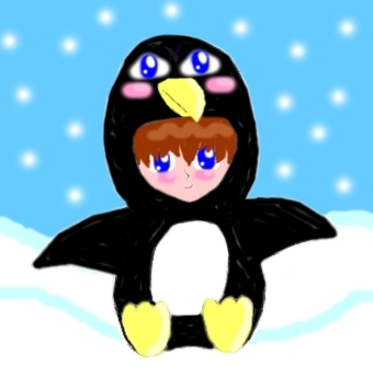Seto Penguin