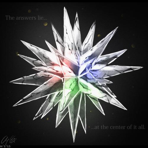 Elemental Fragment