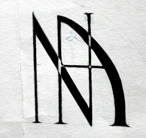 N.A. Logo Type 03