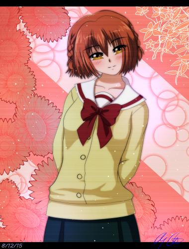 Suzaku's Phoenix