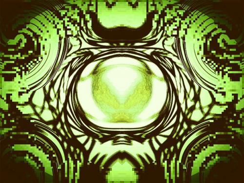 Alien Vibe