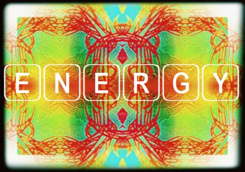 Energy Emitter