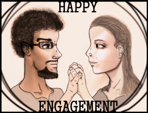Happy Engagment