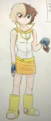 Annabelle Yuki