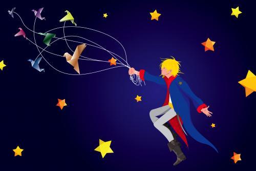 Principito / Little Prince