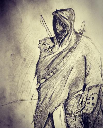 Rama the assassin