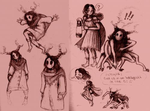 Sketch Book PG1