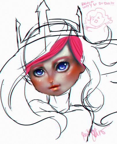 Aurora (Unfinished)