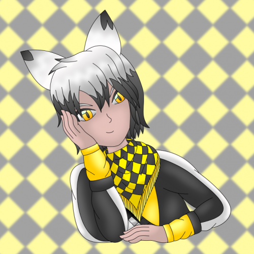 Dex Vocaloid colored