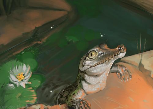 daily_paint____little_crocodile__63_by_dan_zodiac-da3ce4w