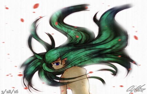 Tragic Whirlwind