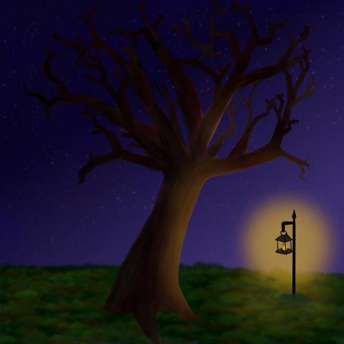 TREE OF MAGIC~NESS