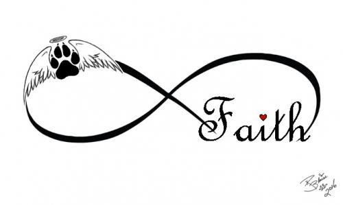 Infinity Faith Commission