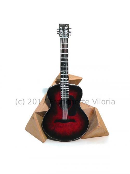 Mini Classical Guitar