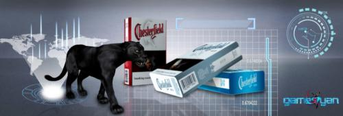 Chesterfield Cigarette TV Commercial Saudi Arabia