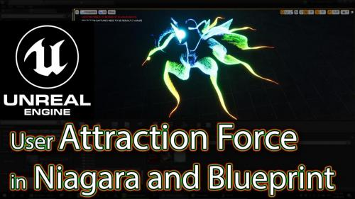 User_attraction_force_in_niagara