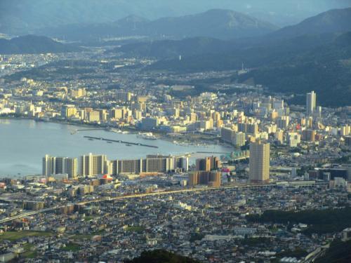 Otsu-City_from_Hiei_Mountain