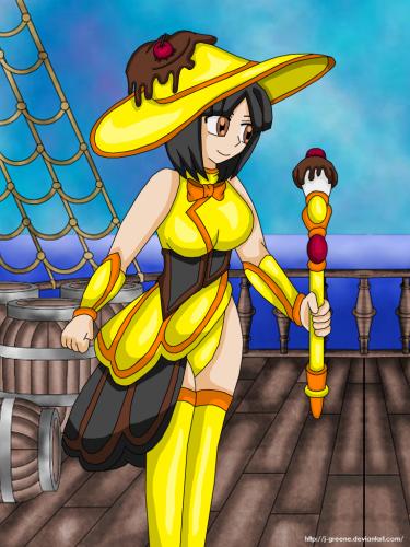 Super Magical Mizuki
