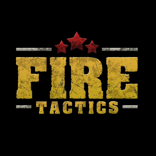 Fire Tactics Logo