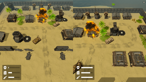 Fire Tactics Screenshot