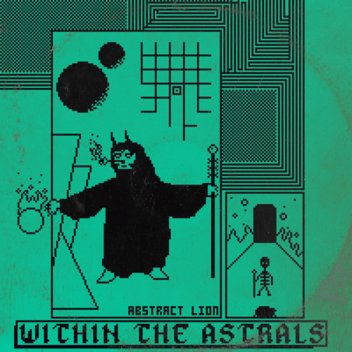 within the astrals