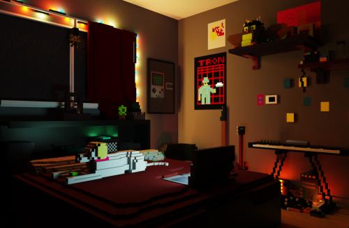 My Room (ANGLE 2)