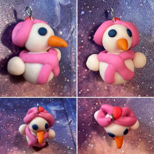 Snowgirl_charm