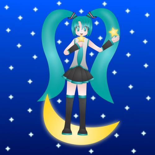Miku_Night
