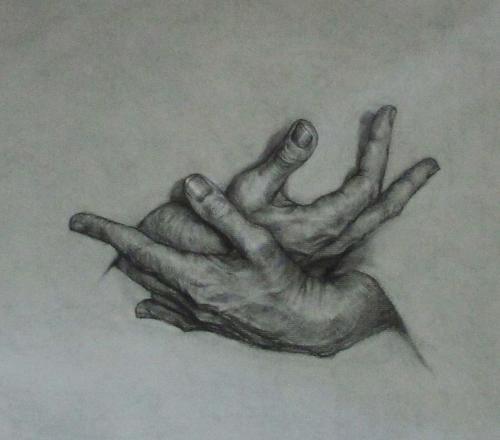 Hands-Study