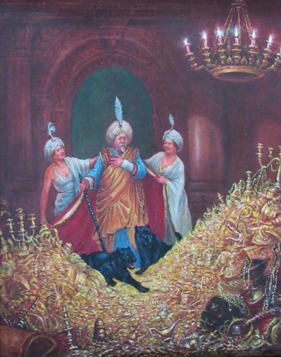 Kings-Ransom